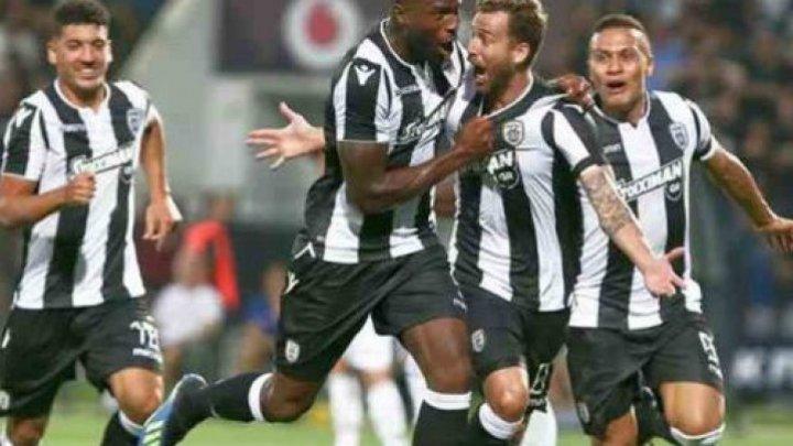 FC Krasnodar și PAOK Salonic au avut ultima repetiție înainte de confruntarea decisivă