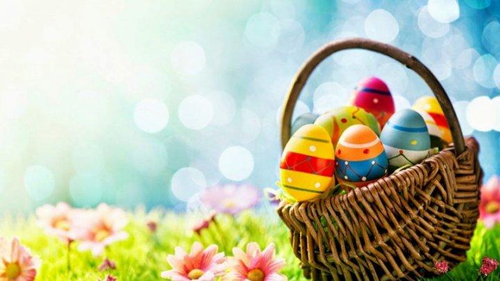 MESAJE DE PAȘTE. Cele mai frumoase felicitări și urări de Paște pentru cei dragi