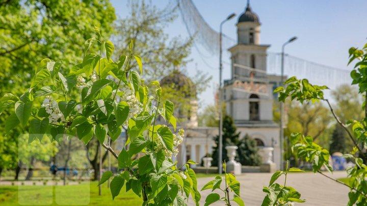 Colţ de rai, cu tradiţii seculare. De Paşti, turiştii sunt invitaţi să viziteze Moldova (VIDEO EMOȚIONANT)