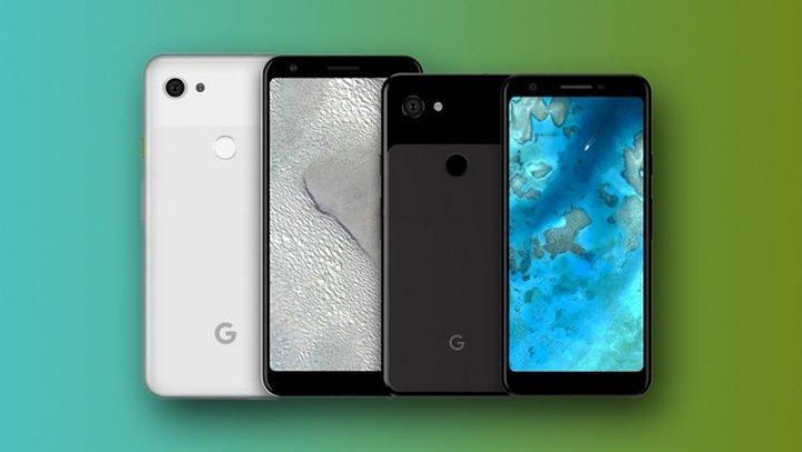 Google va lansa telefoanele Pixel 3a foarte curând