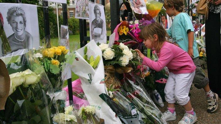 MĂRTURIA unui CRIMINALIST despre accidentul tragic în care a murit Prințesa Diana