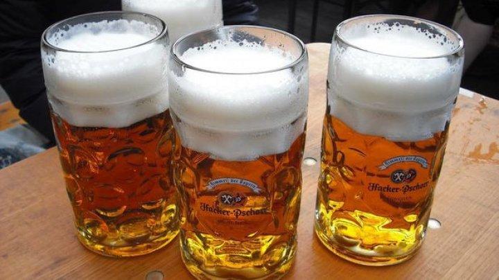 Oraşul în care se va interzice vânzarea de bere rece. Care este motivul