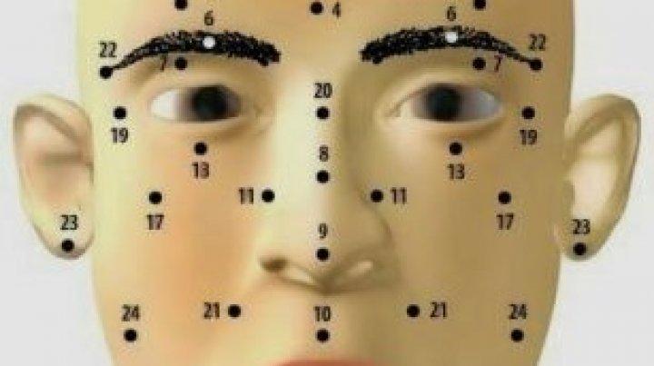 HOROSCOP: Semnificația alunițelor de pe fața ta. Ce mesaje au în funcție de locul în care apar