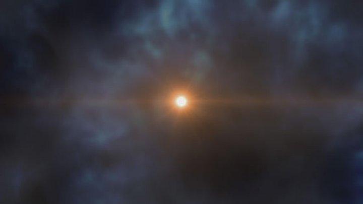 MISTERUL stelei care nu ar fi trebuit să existe în Calea Lactee (VIDEO)