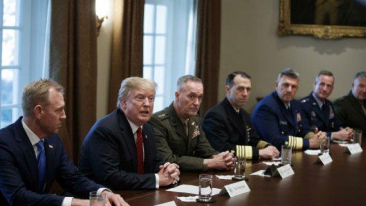 Tensiuni puternice între Statele Unite şi Iran: Suntem pregătiți să răspundem acțiunilor periculoase