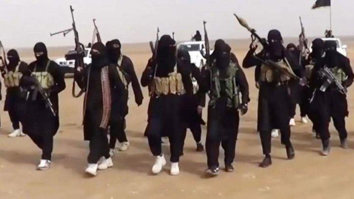 Atentat dejucat în Arabia Saudită. Patru membri ISIS, ucişi