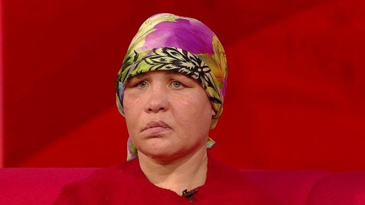 DETALII NOI despre femeia din Olănești, care a fost mutilată de concubin: i-a tăiat degetele de la mâini şi picioare (VIDEO)