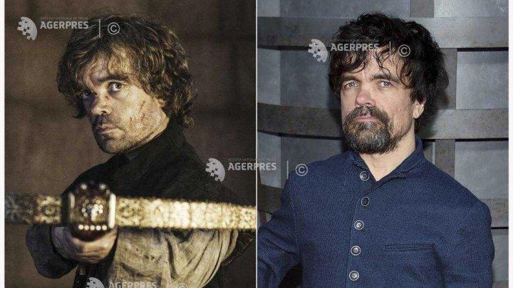 """Cei trei actori din """"Game of Thrones"""" care nu au avut nevoie de casting pentru a fi aleşi"""