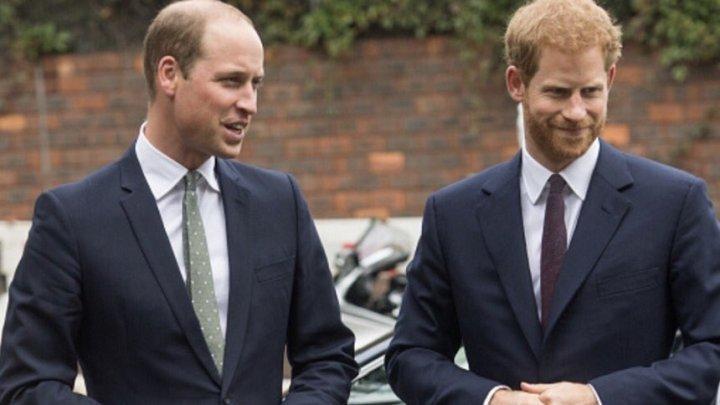Petrecere pentru copilul rebel al Casei Regale britanice