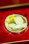 Banca Națională a Moldovei a pus în circulație opt monede jubiliare și comemorative