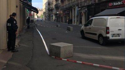 Explozie în Franţa: Mai mulţi oameni au fost răniţi, printre care şi un copil (VIDEO)