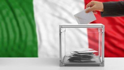 Aproximativ 130 de cetăţeni români candidează la alegerile locale din Italia
