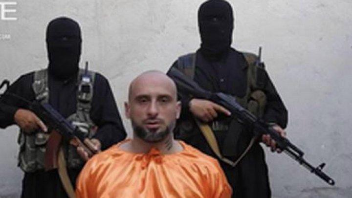 Un italian a fost ELIBERAT din prizonieratul Al-Qaida după 3 ani de deţinere