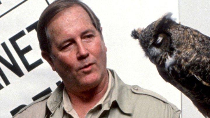 "Zoologul american Jim Fowler, celebru pentru documentarul ""Wild Kingdom"", A MURIT"