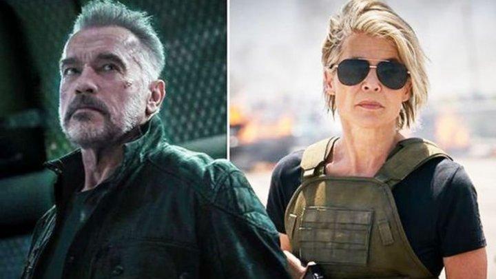 TERMINATOR revine cu Arnold Schwarzenegger. Când va avea loc premiera filmului (TRAILER)