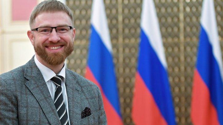 Un reprezentant al societății civile din Rusia a fost întors acasă de pe Aeroportul din Chișinău