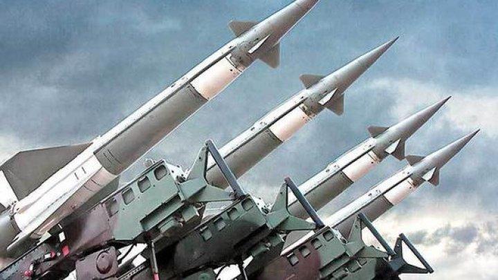 Rusia a pierdut 542 milioane de dolari prin lansări de rachete eşuate