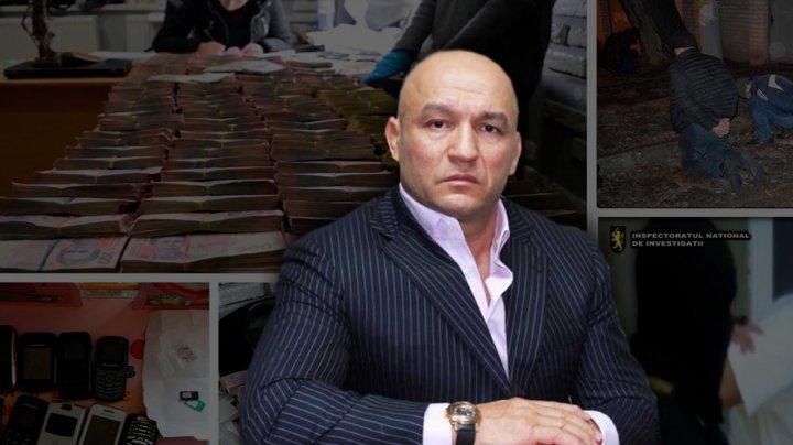 OPINIE: Interlopul Grigore Caramalac, ultima speranţă a lui Andrei Năstase de a se menţine în politica moldovenească