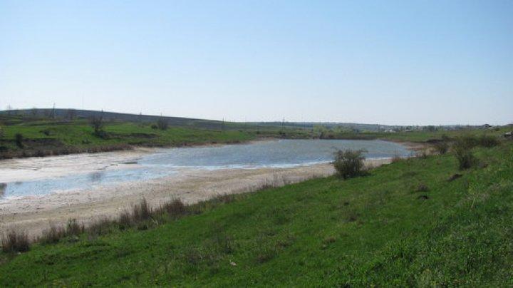 Pericol de INUNDAȚII în raionul Râșcani. Două iazuri riscă să se reverse
