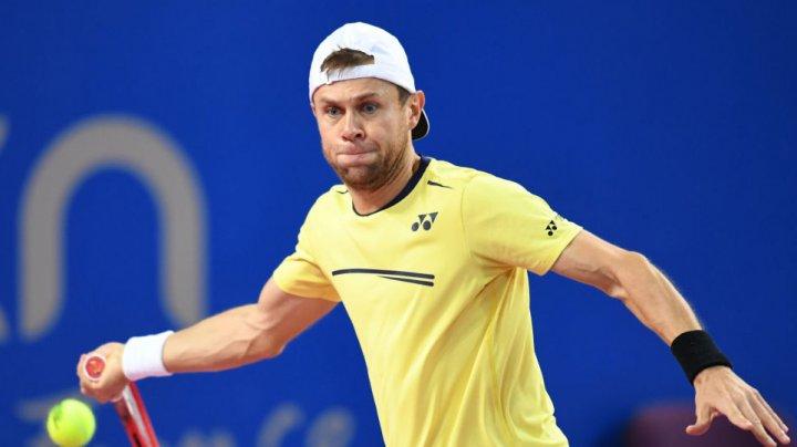 Radu Albot s-a oprit, din păcate, la un pas de finala turneului ATP de la Geneva