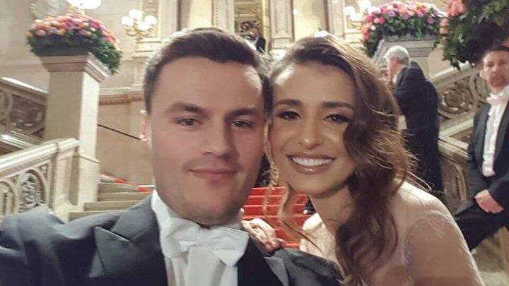 Valentina Naforniță și Mihai Dogotari: Ne leagă jumătate de viață împreună