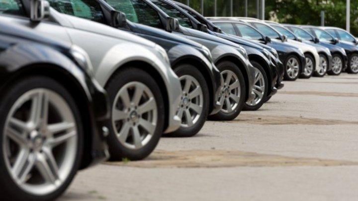 STATISTICĂ: Numărul moldovenilor care cumpără automobile noi este în creştere