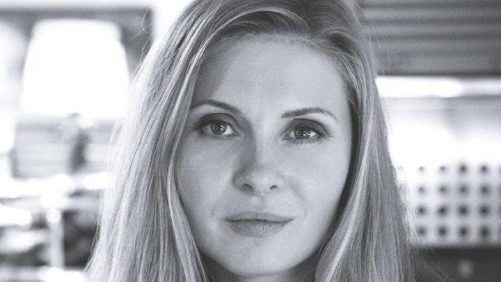 O scriitoare moldoveană a câştigat Premiul European pentru Literatură