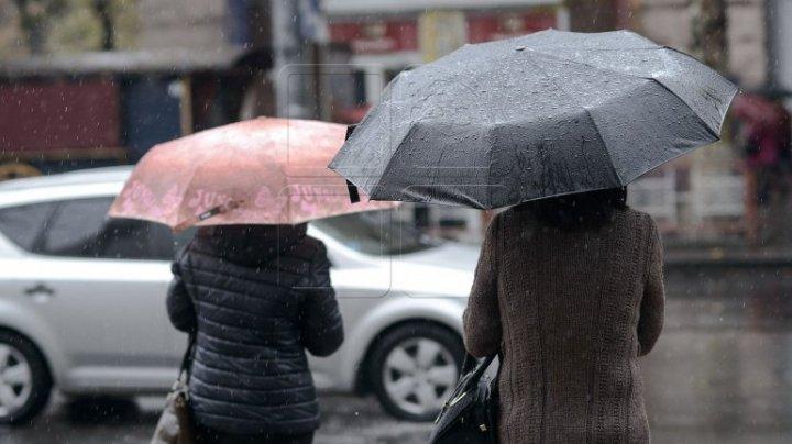 De Paştele Blajinilor NU UITAȚI umbrela acasă. Câte grade vor indica termometrele