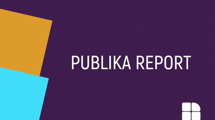 PUBLIKA REPORT. Bani pentru restaurarea Circului din Chișinău