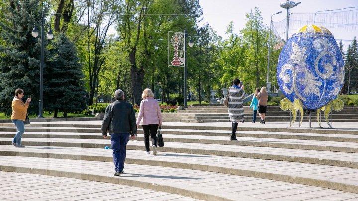 STATISTICĂ: De ce mor moldovenii