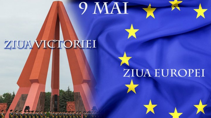 Pavel Filip de 9 MAI: Cinstim eroii care au luptat pentru pace și ne gândim la viitorul european al țării noastre