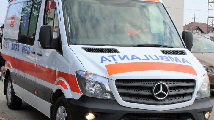 Traumatismele şi intoxicaţiile cu ALCOOL, principalele cauze de intervenţie a ambulanţei de Blajini