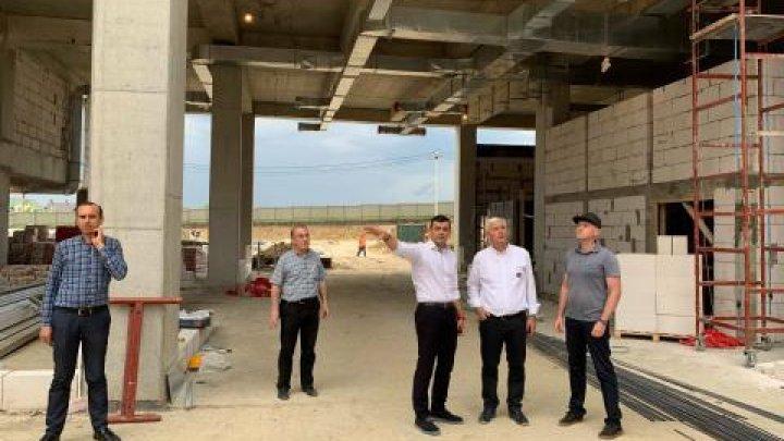 Preşedintele Federației Internaționale de Automobilism: Chișinău Arena va fi un complex sportiv cum multe alte țări și-ar dori să aibă