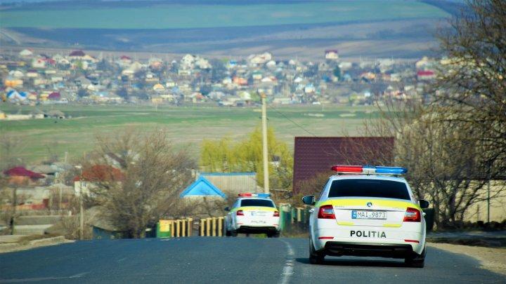 Weekend sumbru pe drumurile din țară: 23 de accidente grave, soldate cu 29 de persoane rănite