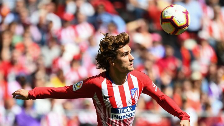 ATLETICO, AVENTURĂ ÎN SUA. Formaţia spaniolă va juca cu echipa vedetelor din MLS