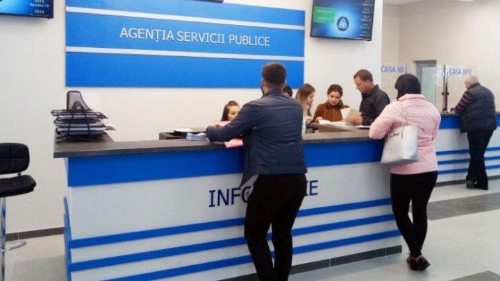 Studiu: Durata de înregistrare a unei întreprinderi la Agenția Servicii Publice este de doar patru zile