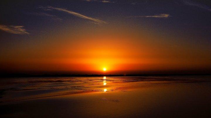 Detaliul pe care nu îl știai despre apusul de Soare, deși îl vezi în fiecare zi