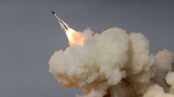 AVERTISMENT pentru Iran: SUA vor reacţiona rapid şi decisiv în cazul unui atac