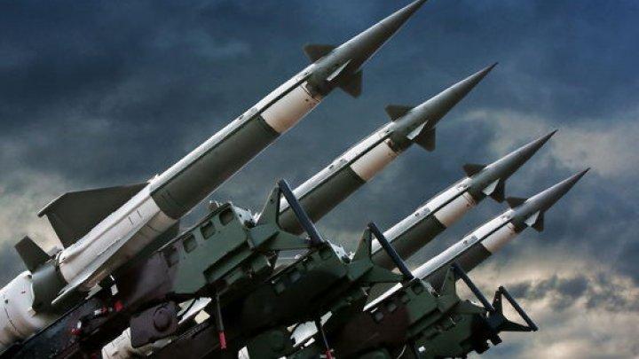 Autorităţile franceze au confirmat miercuri o nouă livrare de armament către Arabia Saudită
