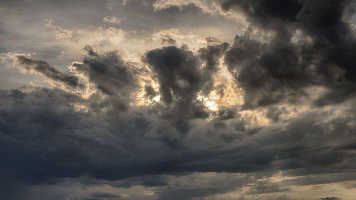 Apariţie MISTERIOASĂ pe cer. IMAGINEA ULUITOARE a făcut înconjurul lumii