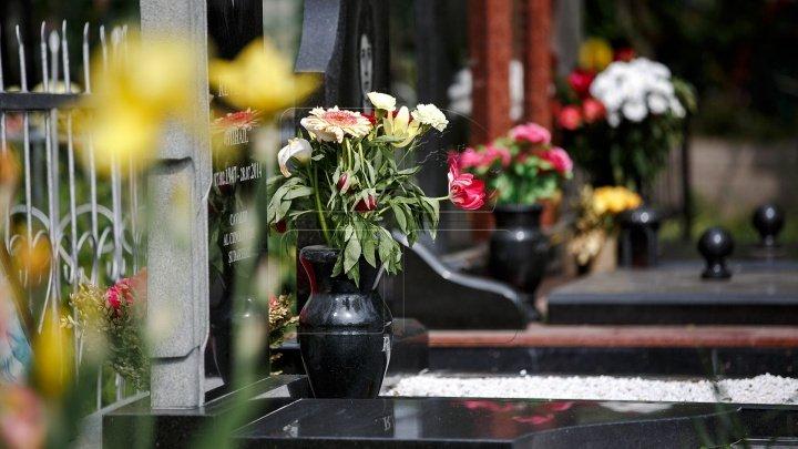 Directorul ANSP: Cadavrul, după decesul cauzat de infecţia COVID, nu prezintă pericol