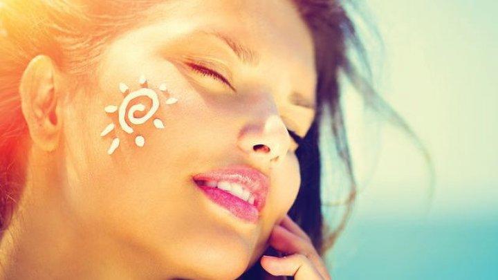 Cele mai utile reguli. Cum să ai o piele frumoasă pe timpul verii