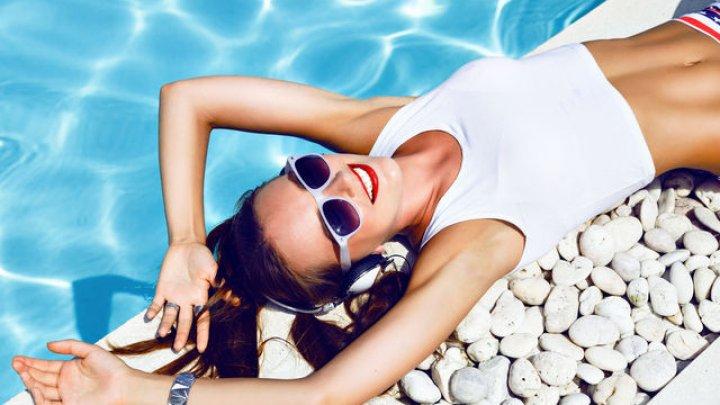 Cum să ai părul sănătos și strălucitor pe timpul verii. Câteva reguli