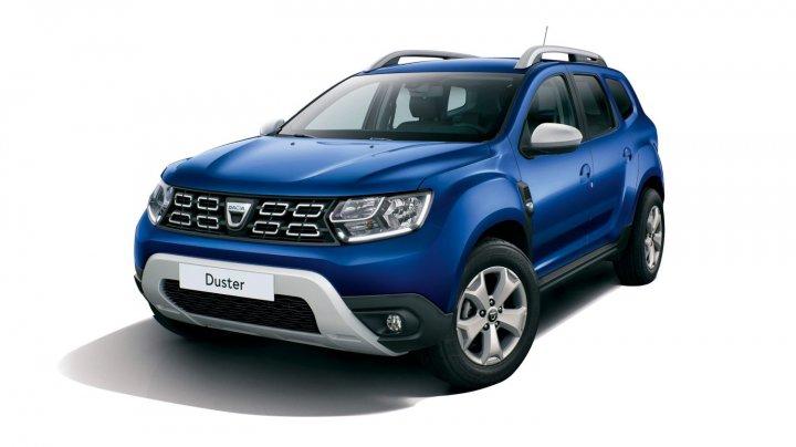 Vânzările Dacia în Germania au crescut cu peste 7% în iulie