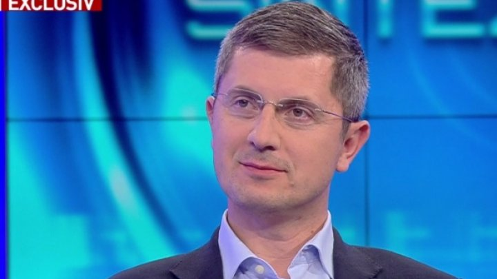 Dan Barna, replică dură după atacurile lui Ludovic Orban: Românii s-au săturat de această ciupeală oportunistă pe care o promovează