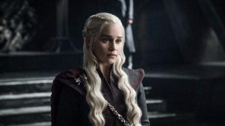 """Creatorii """"Game of Thrones"""" şi-au concediat managerul. Care este motivul"""