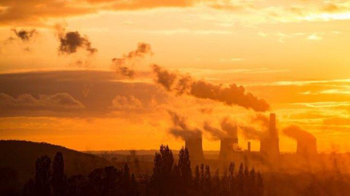ÎNGRIJORĂTOR: Concentrația de dioxid de carbon din atmosferă, record istoric pentru planetă. REACŢIA unui meteorolog