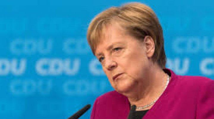 Cancelarul Angela Merkel a anunţat că sprijină intenţia Croaţiei de a se alătura Zonei Euro