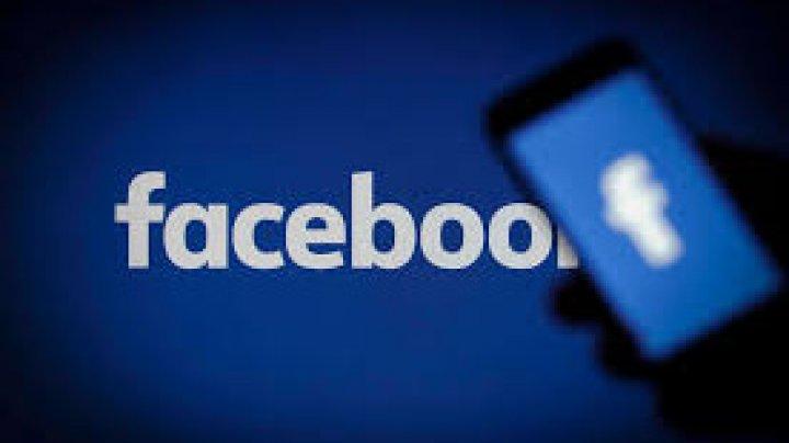 Facebook a anunţat restricţii de utilizare a serviciului său Live pentru transmiterea în direct a înregistrărilor video