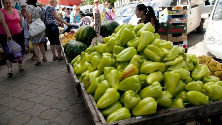 Moldovenii, mai atenţi. Tot mai mulţi conaţionali folosesc NITRATOMETRELE când pleacă la piaţă